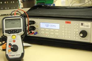 Absolute Calibration Ltd Image