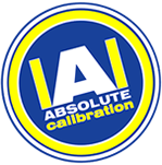 Absolute Calibration logo