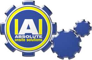 Absolute Onsite Solutions logo
