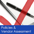 Policies & Vendor Assessment
