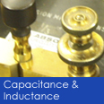 Click for Capacitance & inductance