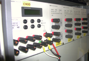 DC Voltage & Current Calibration