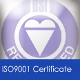 Download ISO Certificate
