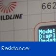 Click For Resistance Calibration