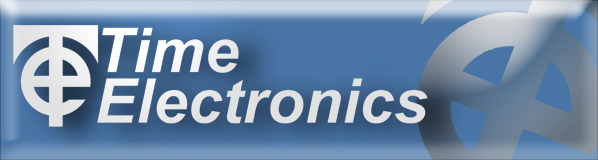 Time Electronics from Absolute Calibration