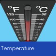 Click for Temperature Calibration